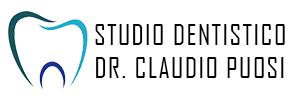 STUDIO DENTISTICO CLAUDIO PUOSI – 0584 384529 – VIA COPPINO 247